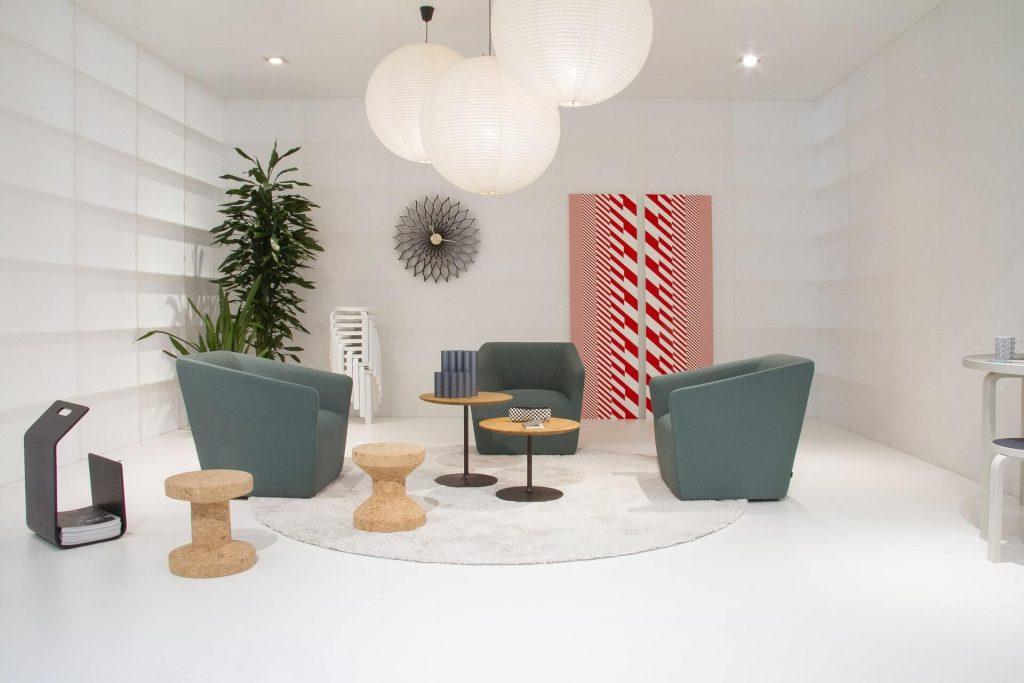 RangeEngineering-Interior Design